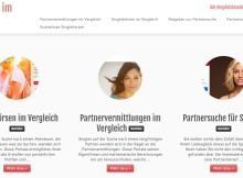 Partnersuche-Vergleich.org im Test